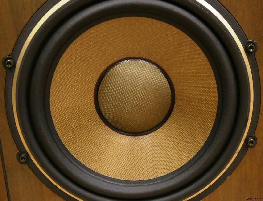 Altavoces MITSUBISHI-DIATONE Diatone-DS_3000-ldsound.ru-1