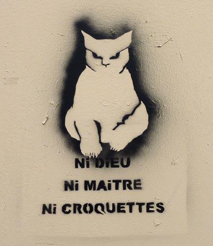 """Art Spiegelman quiere olvidarse de """"Maus"""" Ni-dieu-ni-ma%C3%AEtre"""