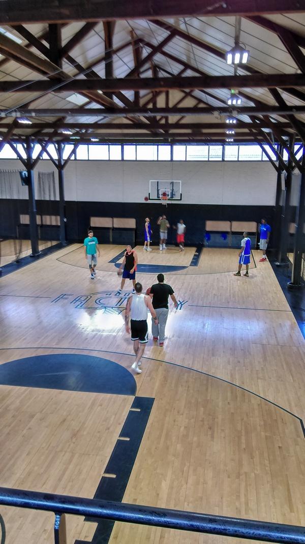 [J.01] Gennevilliers Basket Club - FC MULHOUSE : 85 - 92 J01-01