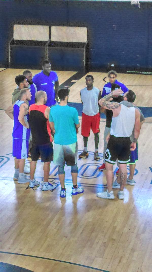 [J.01] Gennevilliers Basket Club - FC MULHOUSE : 85 - 92 J01-02
