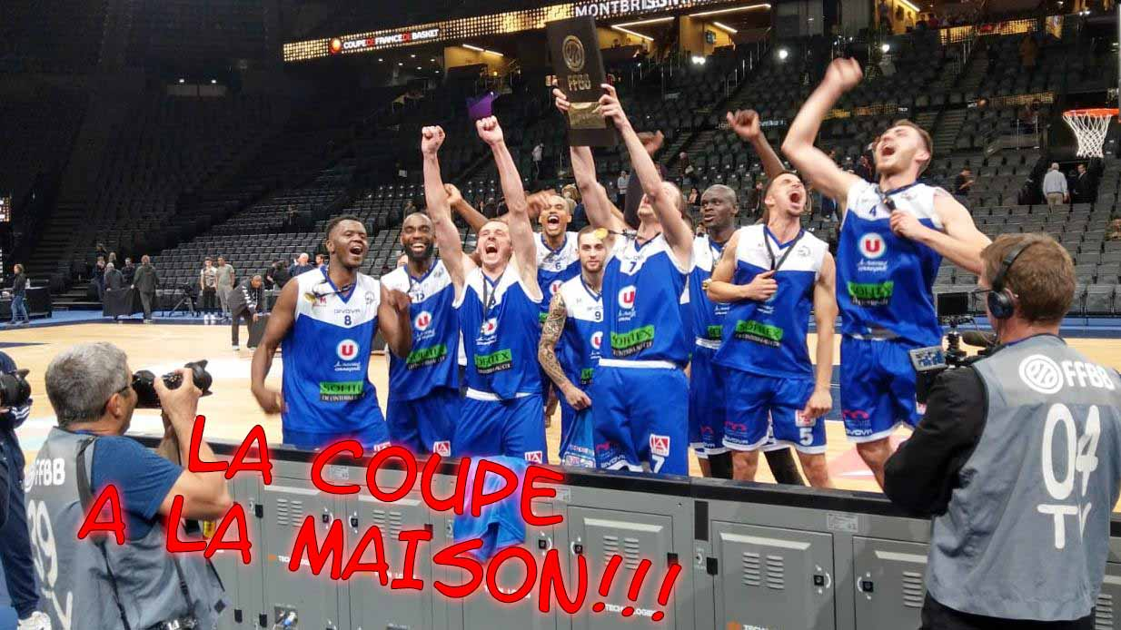 [TCdF Finale] vs Montbrison à Bercy :  Vainqueur 93-82 - Page 23 TCdF