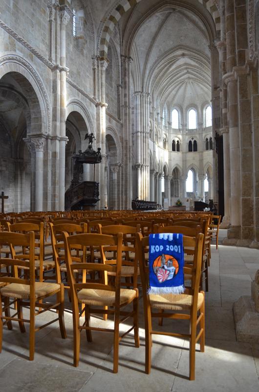 [J 05] La Charité - FCMB : 65 - 62 - Page 2 Messe