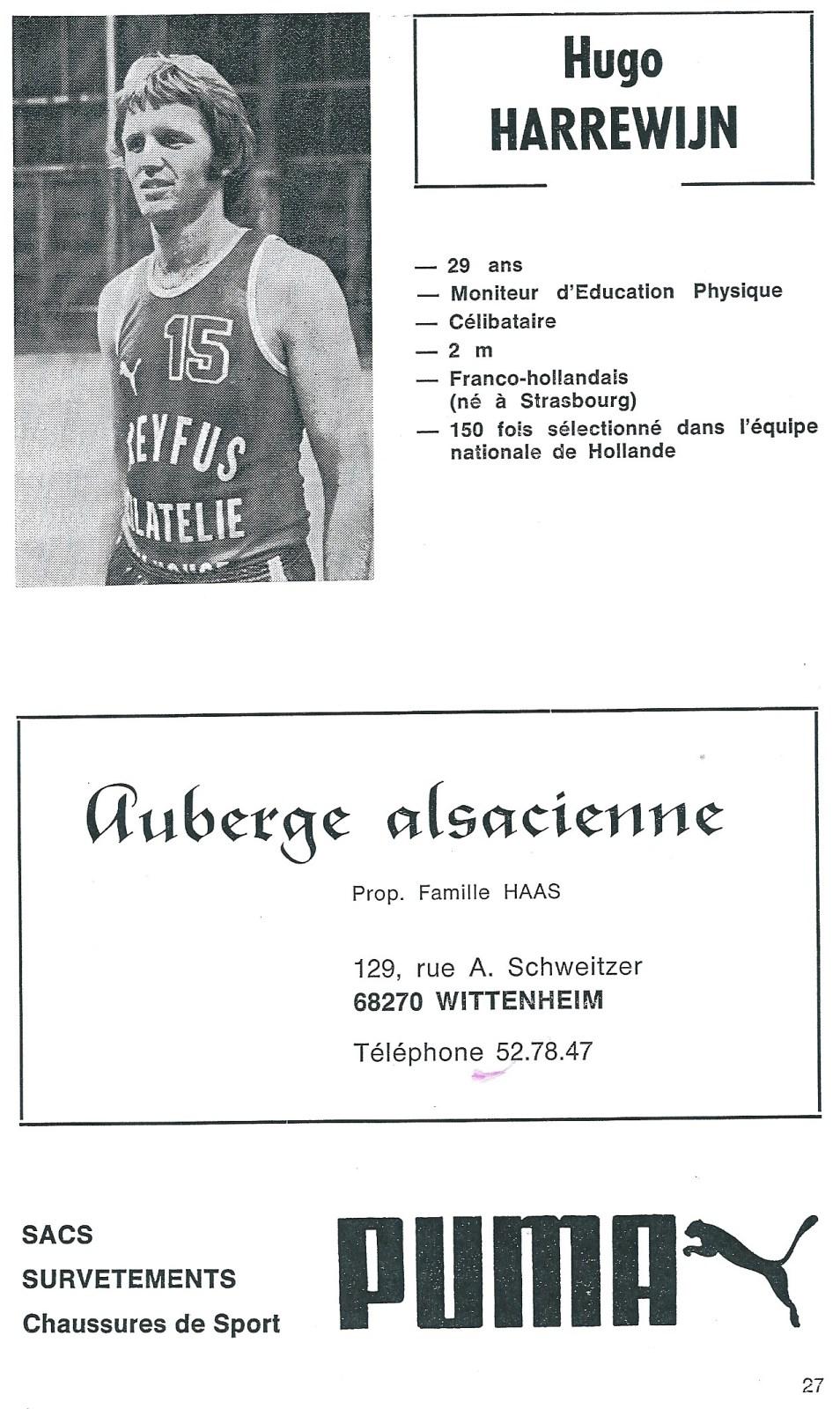[J.25] FCMB - Tremblay: 78-70 - Page 2 Hugo-1