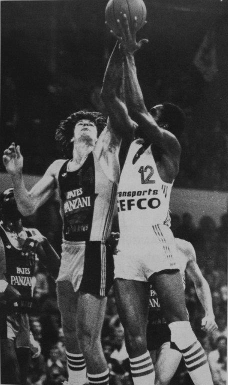 Saison 1979/1980 - N1 (Pro A) Meely2