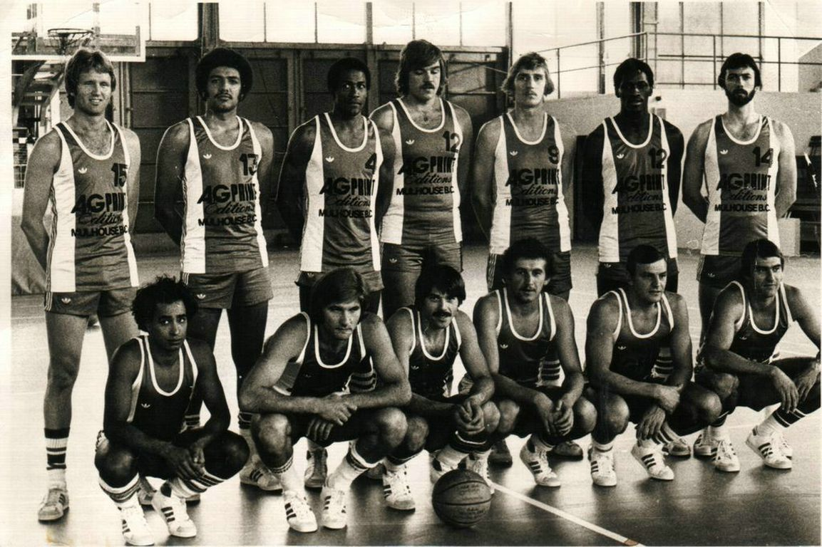 Saison 1978/1979 - N1 (Pro A) N11978