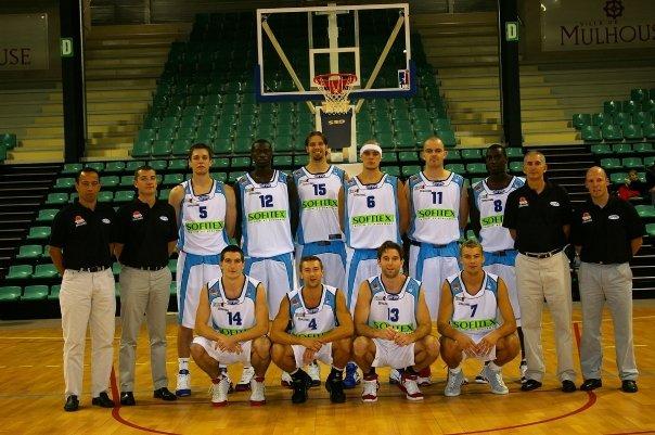 Saison 2005/2006 - Pro B Pb2005