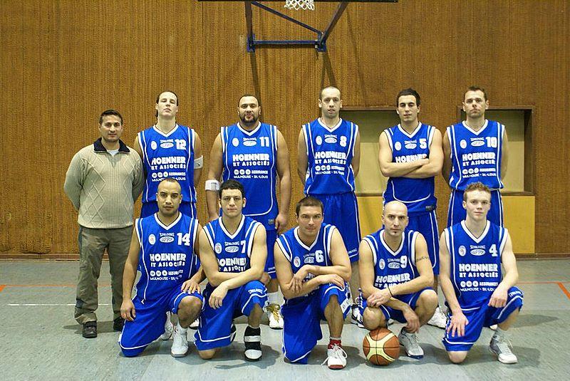 1. L'Equipe Pn2008