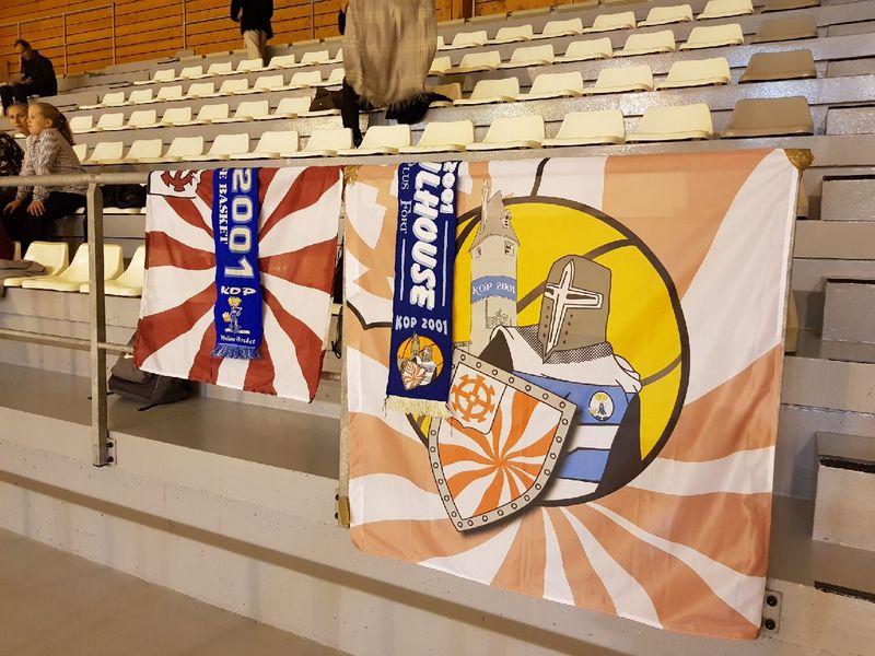 [J.07] Eveil Recy Saint-Martin Basket - FC MULHOUSE : 63 - 80 P1