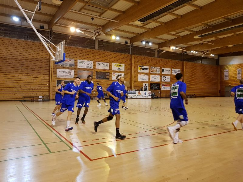 [J.07] Eveil Recy Saint-Martin Basket - FC MULHOUSE : 63 - 80 P2