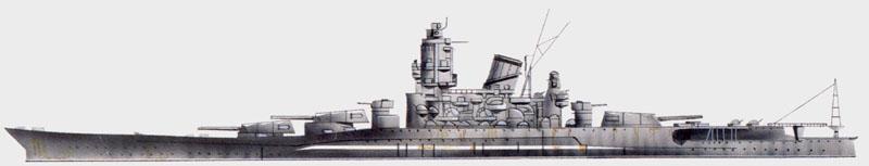 Transfuge Yamato