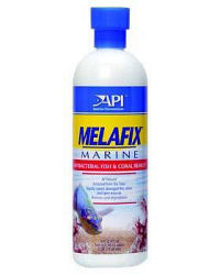 CoralRx Anti Parasite Pour Corail API%20Melafix%20marine