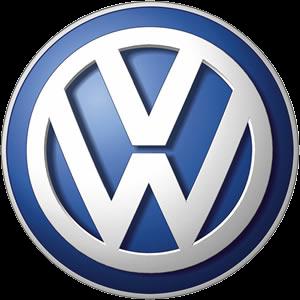 Marche: VW Vw-logo