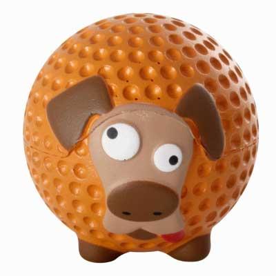 classement des balles suivant leur qualité... Golf-ball