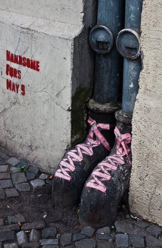Art urbain  A24cc8e7