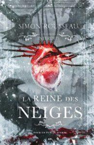 Lectures de Novembre 2018 La-reine-des-neiges-194x300