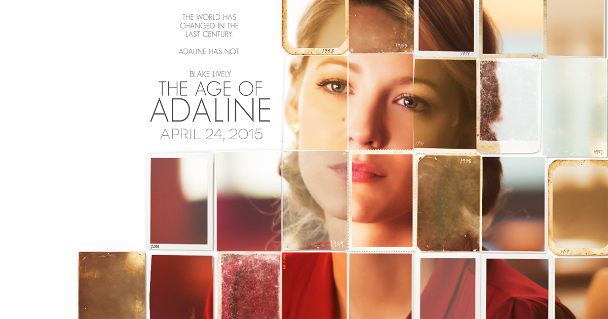[Film] Adaline (The Age of Adaline) The-Age-of-Adaline-2015-Poster-Wallpaper
