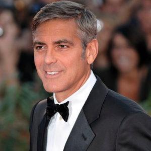 Lee Goldberg: The Time I  Met George Clooney George_Clooney-300x300-1