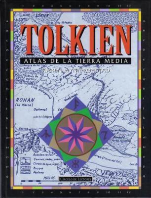 J.R.R. Tolkien y El Señor de los anillos - Página 5 Altlas_tierra_media