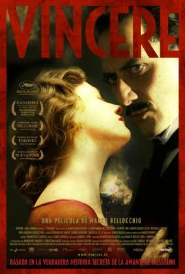 Estrenos de cine [11/06/2010] Vincere.preview