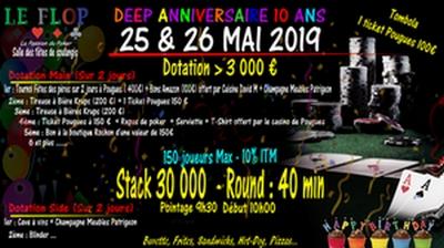 LE FLOP - TOURNOI 10 ANS DU CLUB - 25 et 26 Mai 2019 Affiche-finale-400