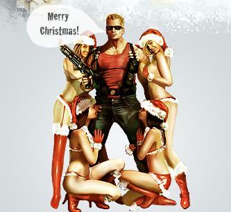 Je vous aime ! Joyeux Noël ! 5