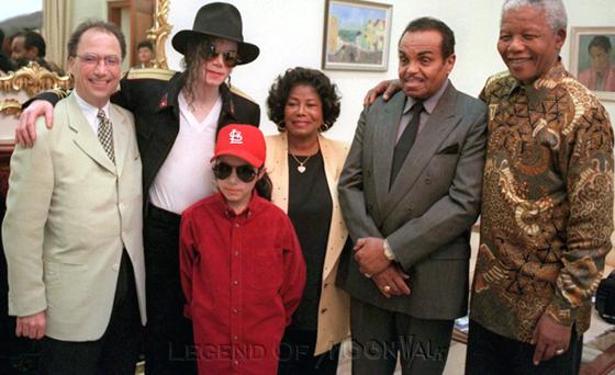 Raridades: Somente fotos RARAS de Michael Jackson. - Página 4 971007_wedding04