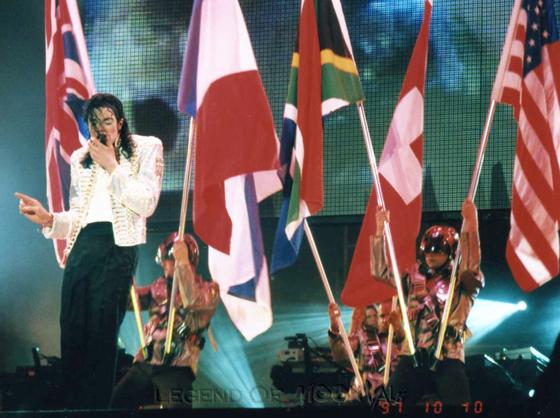 Raridades: Somente fotos RARAS de Michael Jackson. - Página 4 971010_johannesburg04