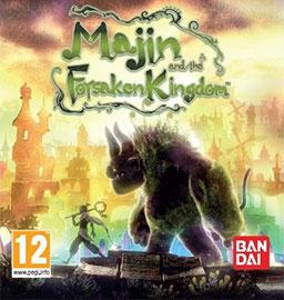 Recomendación de juegos Majin_and_the_Forsaken_Kingdom