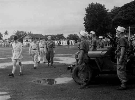 Un peloton original et peu connu :  Le peloton de jeeps blindées du 9ème escadron du 1er REC  (Laos - mai-novembre 1953) . Neme_revue