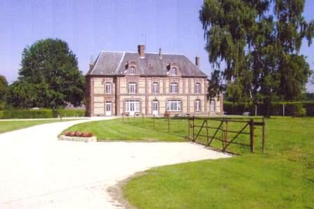 Eure 27 Normandie Gite10a
