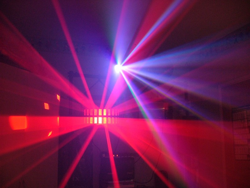 [Recréation] Light-Show de Rock'n'Roller Coaster 007