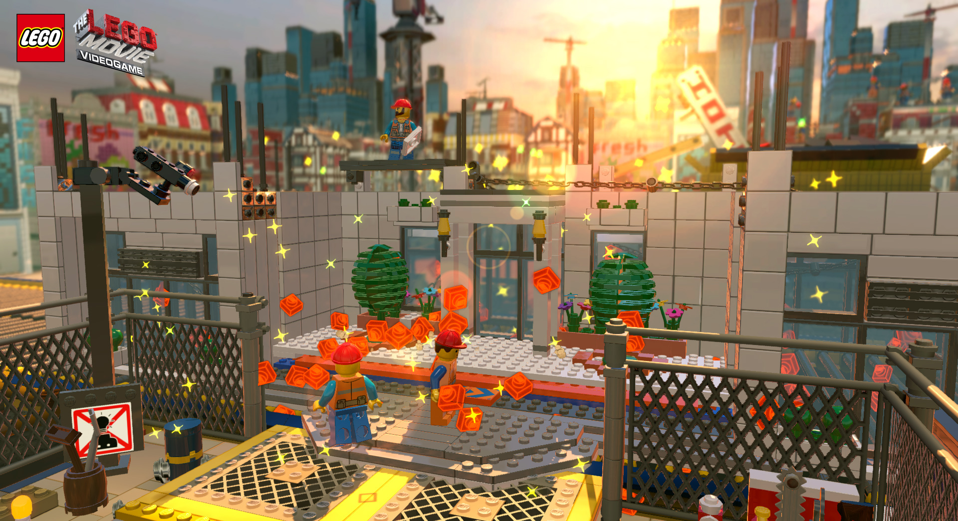 The LEGO Movie Videogame Tlm_bricksburg14