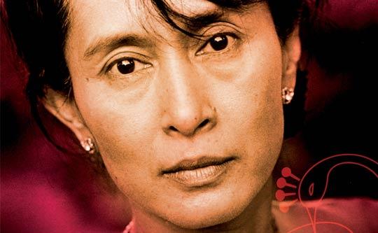 Le corps astral peut donc etre blessé ? Aung-san-suu-kyi