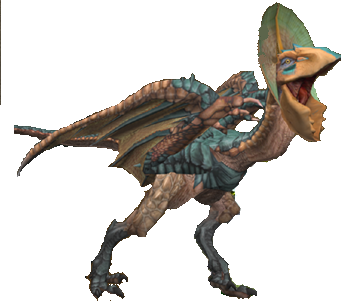 Tuto de tous les monstres(hormis les dromes) Kut-ku-bleu