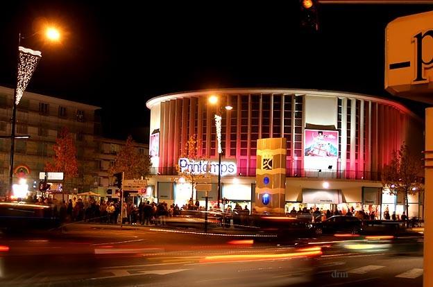 [Le Havre] Plan lumière Pr