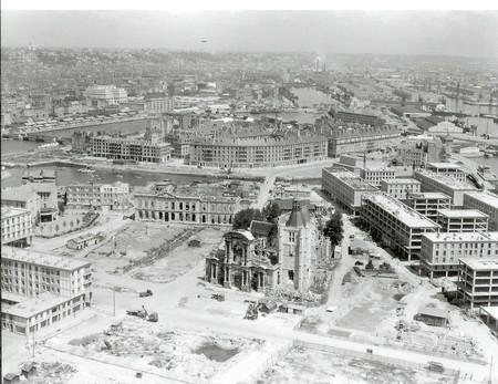 Reportage : Le Havre, Caen, et la reconstruction. Num_riser0002