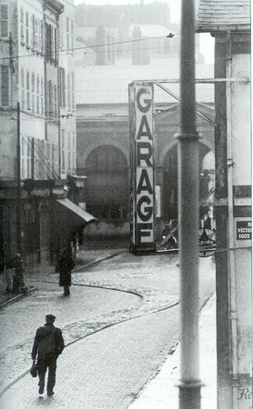AMTUIR : Le réseau du Havre en cartes postales... T-Num_riser00241