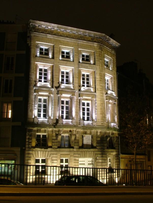 [Le Havre] Plan lumière La_maison_de_l__armateur
