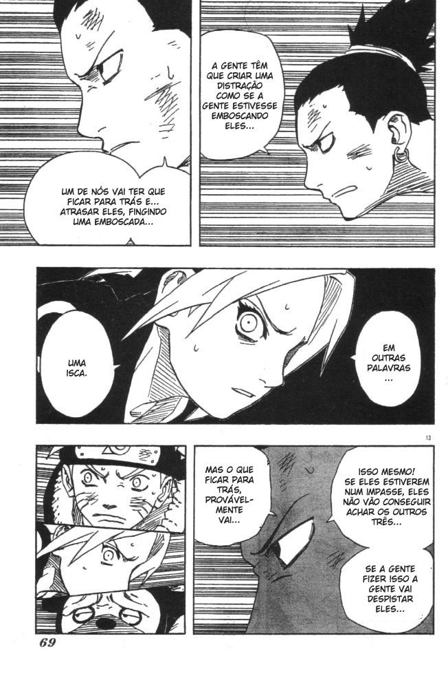 O verdadeiro nível do Tobirama dentro da obra - Página 2 13