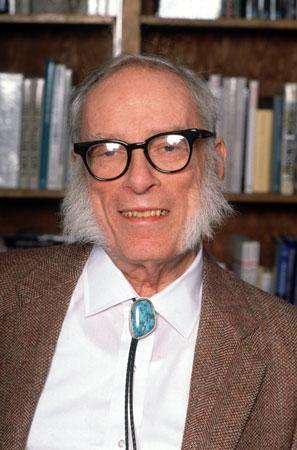 A moral robótica Isaac-Asimov