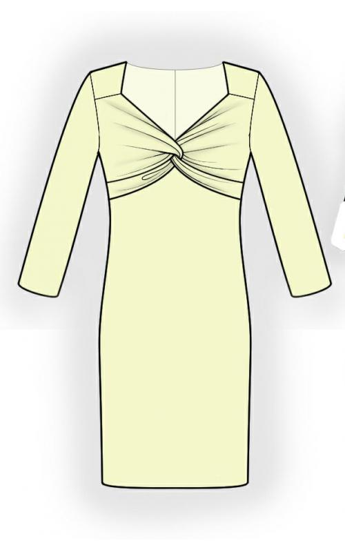 Женская одежда 5939