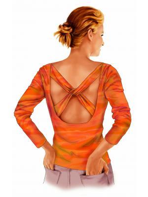 Provocarea I, la croitorie: maleta/ helanca  5668