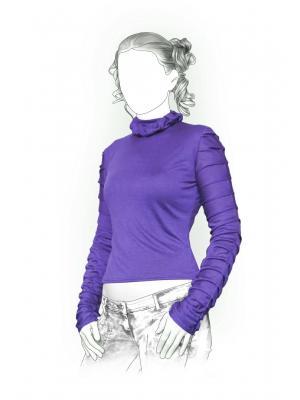 Provocarea I, la croitorie: maleta/ helanca  5866