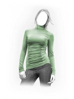 Provocarea I, la croitorie: maleta/ helanca  5930