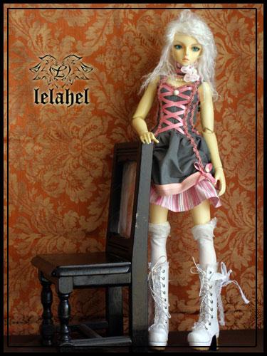Galerie ~ Lelahel ~ - up p19 21/10/15 - Page 5 Lun6