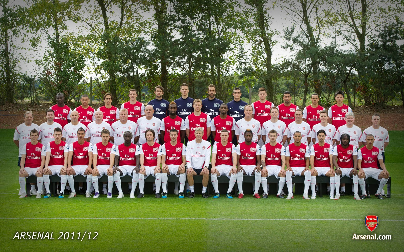 Hilo del Arsenal 847188