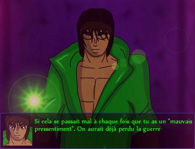 Miruda : Les Pierres de Ruulna Screen10