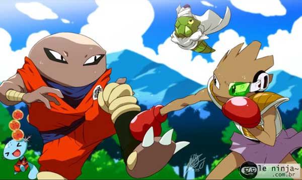 Imagem do dia - Página 6 Pokemonz