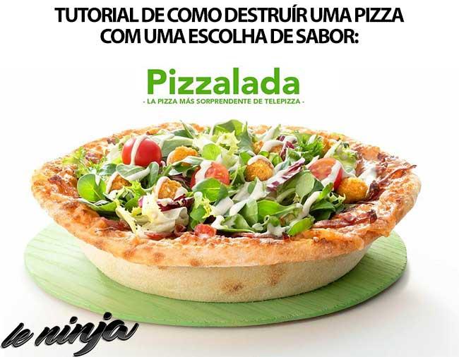 Tirinhas memes - Página 39 Destruindo-pizza