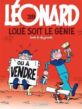 JEU : Histoire 100 fin - Page 2 Leonard_tome_39